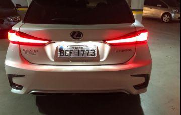 Lexus CT 200h Eco 1.8 - Foto #2