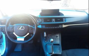 Lexus CT 200h Eco 1.8 - Foto #7