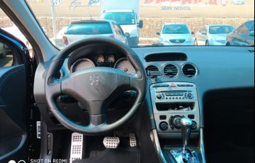 Peugeot 408 Feline 2.0 16V (aut) (Flex) - Foto #4