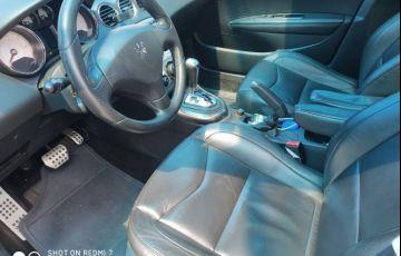 Peugeot 408 Feline 2.0 16V (aut) (Flex) - Foto #10