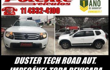Renault Duster Tech Road 4x2 2.0 16V Hi-Flex