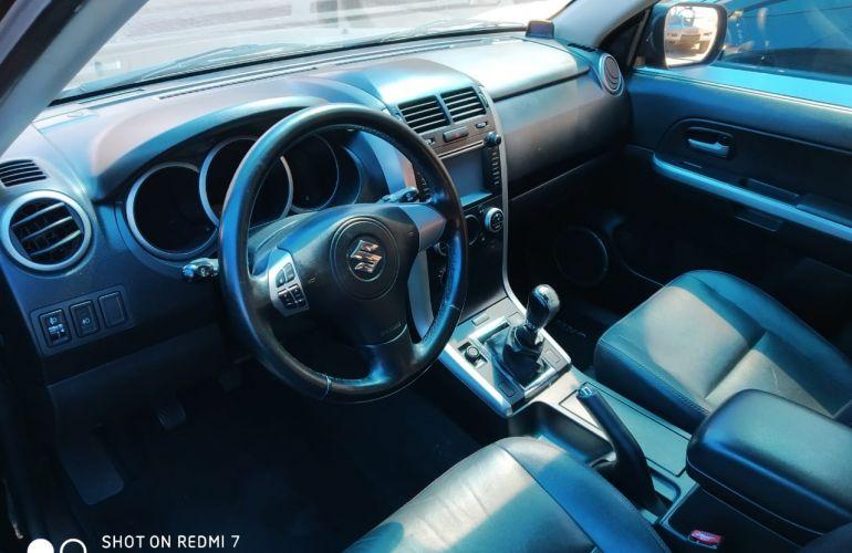 Suzuki Grand Vitara 4x4 2.0 16V (aut) - Foto #3