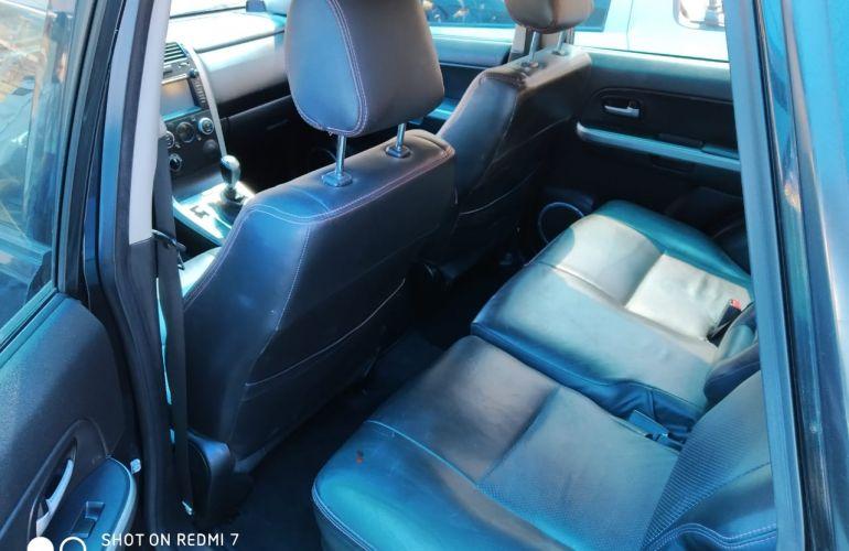 Suzuki Grand Vitara 4x4 2.0 16V (aut) - Foto #5