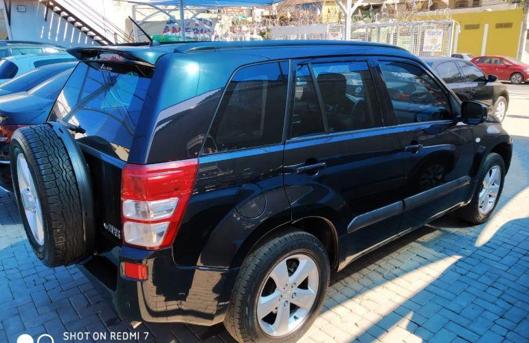 Suzuki Grand Vitara 4x4 2.0 16V (aut) - Foto #7
