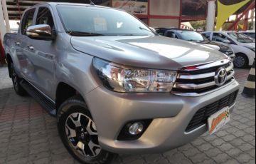 Toyota Hilux 2.8 TDI STD CD 4x4