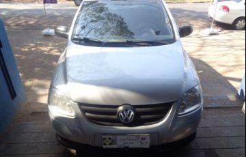 Volkswagen Fox Route 1.0 8V (Flex) 4p