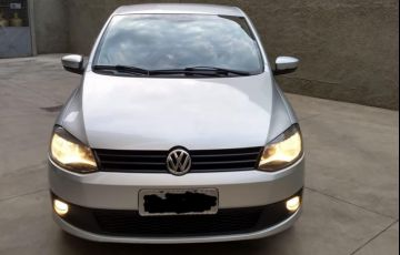 Volkswagen Fox Prime 1.6 8V (Flex) - Foto #8