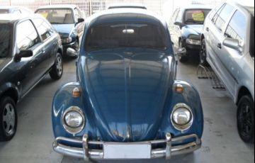 Volkswagen Fusca 1.2 8V - Foto #1