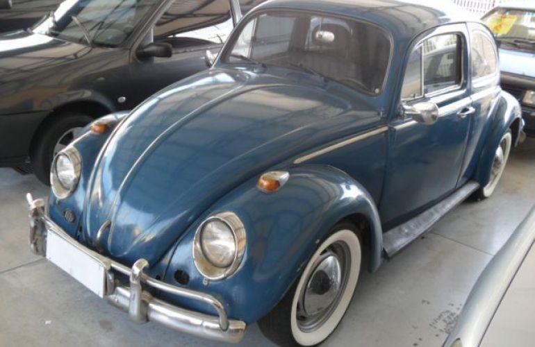 Volkswagen Fusca 1.2 8V - Foto #2