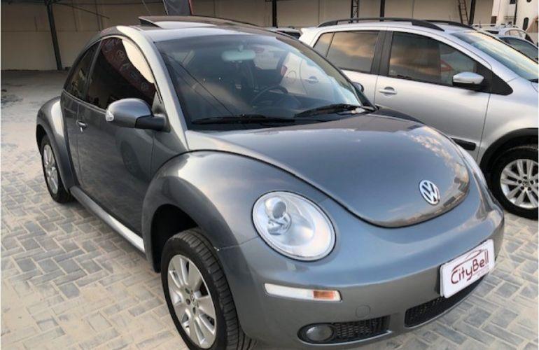 Volkswagen New Beetle 2.0 (Aut) - Foto #1