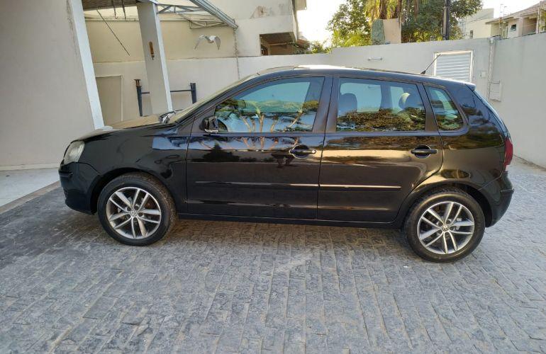 Volkswagen Polo Hatch 1.6 VHT Total Flex - Foto #4