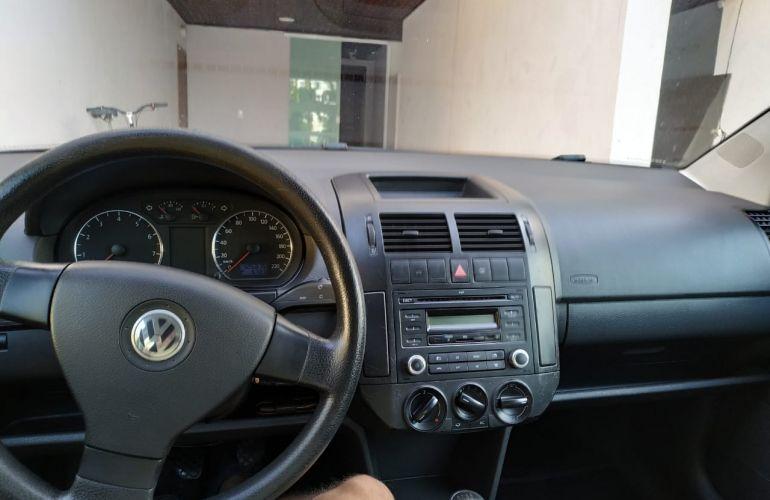 Volkswagen Polo Hatch 1.6 VHT Total Flex - Foto #8