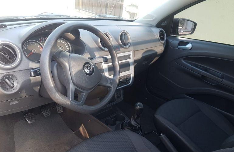 Volkswagen Saveiro Robust 1.6 MSI CS (Flex) - Foto #1