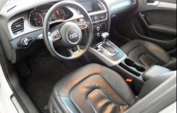 Audi A4 2.0 16V TFSI - Foto #8