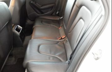 Audi A4 2.0 16V TFSI - Foto #9
