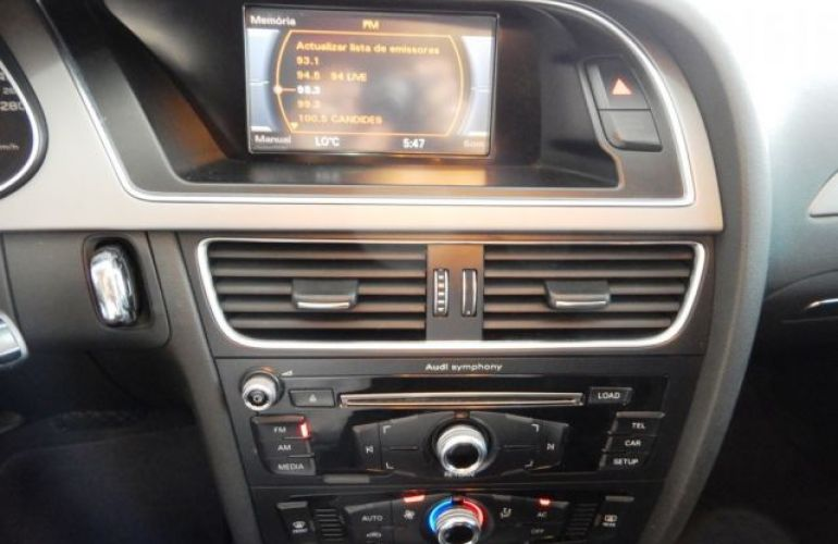 Audi A4 2.0 16V TFSI - Foto #10