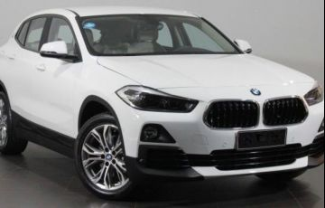 BMW X2 Activeflex Sdrive18I Gp Steptronic 1.5 12v