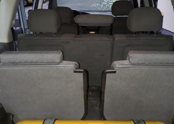 Chevrolet Zafira Expression 2.0 (Flex) (Aut) - Foto #9