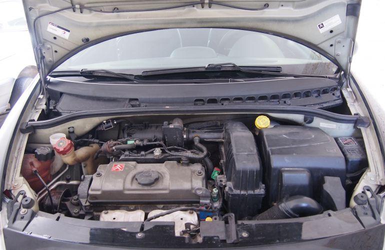 Citroën C3 Exclusive 1.4 8V (flex) - Foto #7