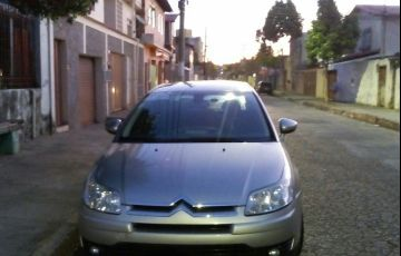 Citroën C4 Pallas GLX 2.0 16V (flex) (aut) - Foto #2
