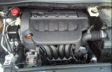 Citroën C4 Pallas GLX 2.0 16V (flex) (aut) - Foto #5