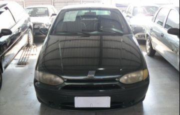Fiat Siena 6 Marchas 1.0 MPI 8V
