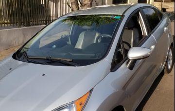 Ford Fiesta Sedan SE Plus 1.0 RoCam (Flex) - Foto #10