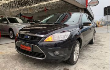 Ford Focus Ghia 2.0 16V Flex - Foto #5