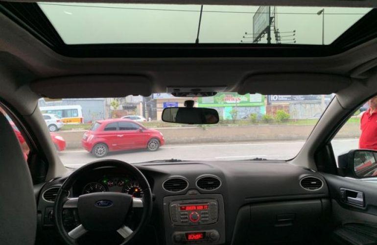 Ford Focus Ghia 2.0 16V Flex - Foto #8
