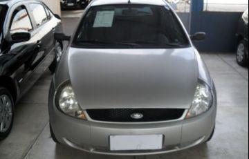 Ford KA GL 1.0 MPI 8V