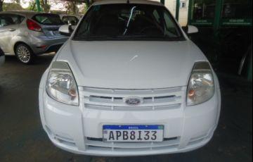 Ford Focus Hatch GLX 2.0 16V (Aut)
