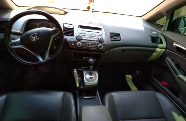 Honda New Civic LXL 1.8 i-VTEC (Couro) (Aut) (Flex) - Foto #1