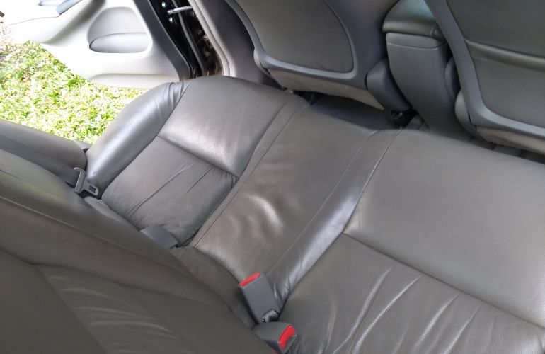 Honda New Civic LXL 1.8 i-VTEC (Couro) (Aut) (Flex) - Foto #3