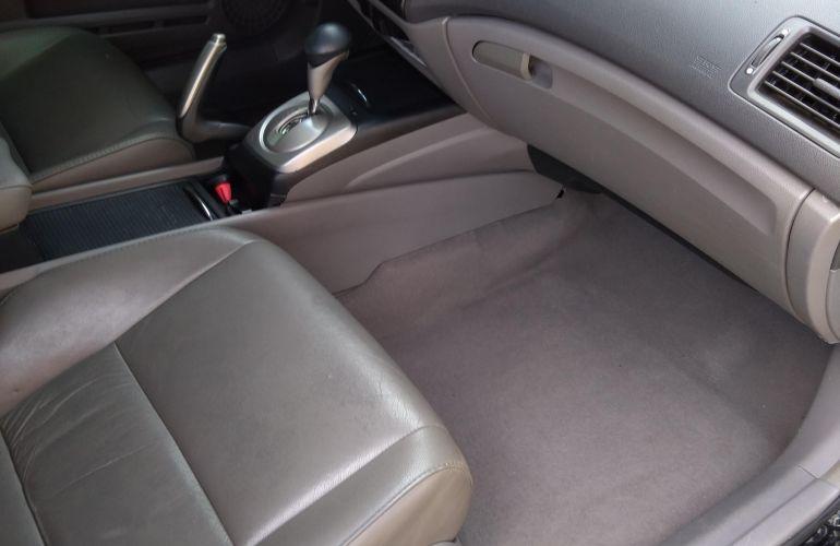 Honda New Civic LXL 1.8 i-VTEC (Couro) (Aut) (Flex) - Foto #4