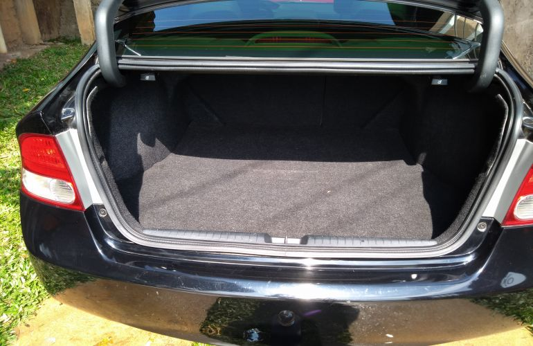 Honda New Civic LXL 1.8 i-VTEC (Couro) (Aut) (Flex) - Foto #5