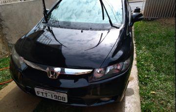 Honda New Civic LXL 1.8 i-VTEC (Couro) (Aut) (Flex) - Foto #7