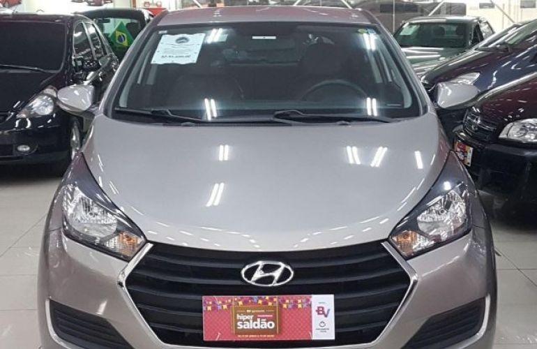 Hyundai HB20 Comfort 1.0 Flex 12V - Foto #1