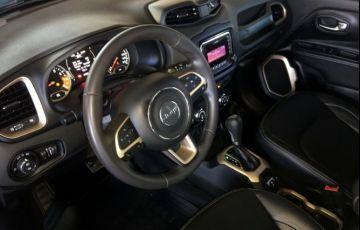Jeep Renegade 1.8 Sport (aut) - Foto #10