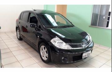 Nissan Tiida SL 1.8 (flex)