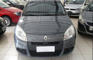 Renault Sandero Authentique 1.0 16V