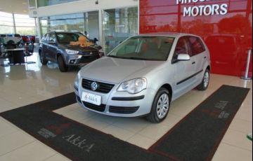 Volkswagen Polo 1.6 8V Flex