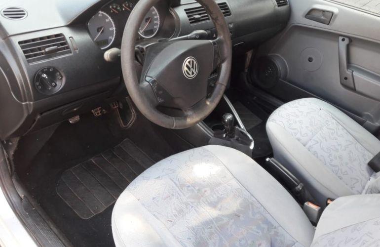 Volkswagen Saveiro Fun 1.8 MI - Foto #3