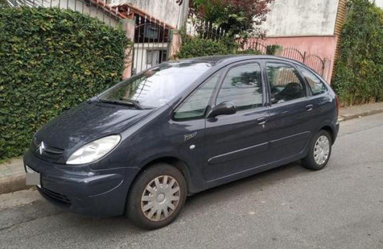 Citroën Xsara Picasso GX 2.0 16V - Foto #1