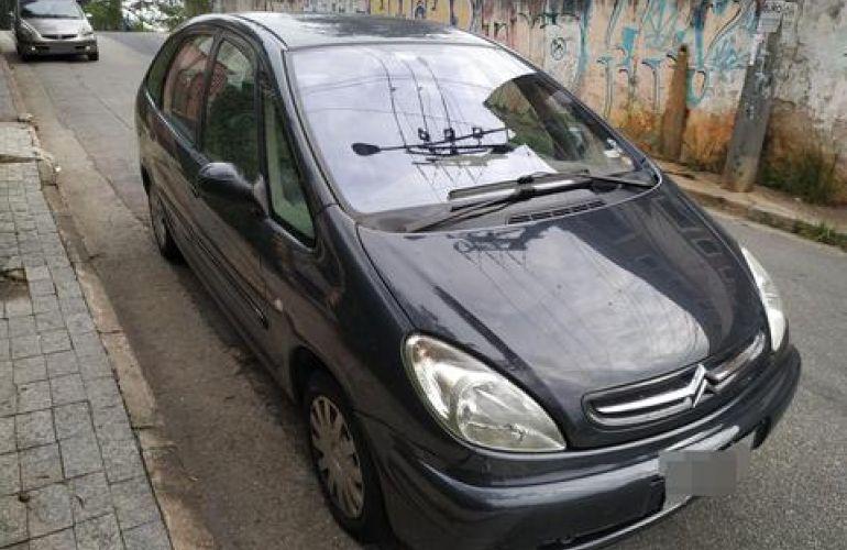 Citroën Xsara Picasso GX 2.0 16V - Foto #3
