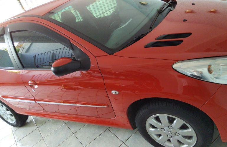 Peugeot 207 Hatch XR Sport 1.4 8V (flex) - Foto #4