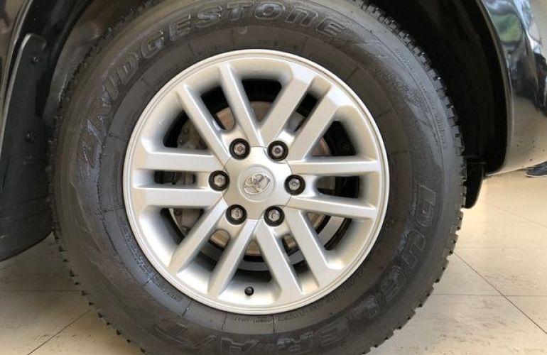 Toyota Hilux SRV Top 4X4 Cabine Dupla 3.0 Turbo Intercooler 16V - Foto #10