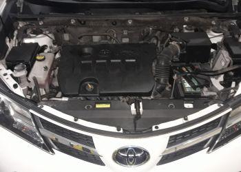Toyota RAV4 2.0 16v CVT