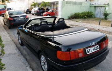 Audi 80 Cabriolet 2.8 E V6