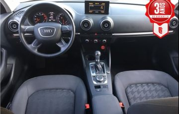 Audi A3 1.4 Tfsi Sedan Attraction 16V Flex 4p Tiptronic - Foto #2
