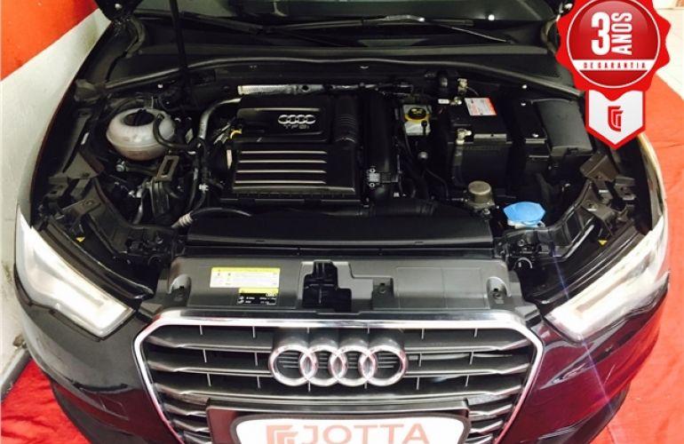 Audi A3 1.4 Tfsi Sedan Attraction 16V Flex 4p Tiptronic - Foto #5